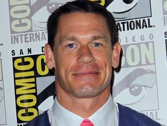 John Cena - 2018 Comic Con International