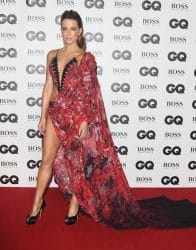 Kate Beckinsale - GQ Men of the Year Awards 2018