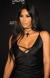 Kim Kardashian West - 2018 LACMA Art+Film Gala