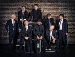 """""""King Crimson"""": Einzige Deutschland-Show 2019 - Musik News"""