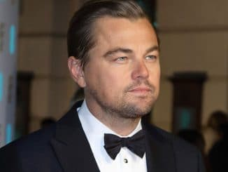 Leonardo DiCaprio - EE British Academy Film Awards 2016 - Arrivals
