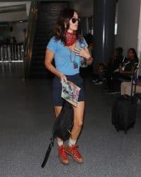 Megan Fox bestätigt Romanze mit Shia LaBeouf - Promi Klatsch und Tratsch