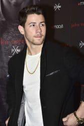 "Nick Jonas and John Varvatos Celebrate the Launch of Their ""JV x NJ"" Fragrance"