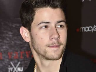 "Nick Jonas and John Varvatos Celebrate the Launch of Their ""JV x NJ"" Fragrance"