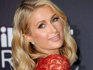 Paris Hilton - 2018 iHeartRadio Music Awards