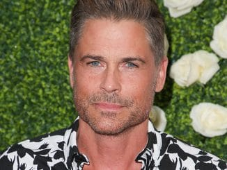 Rob Lowe - 2017 Summer TCA Tour - CBS Television Studios' Summer Soiree