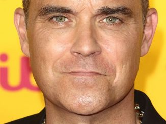 Robbie Williams - ITV Palooza! 2018 - Arrivals