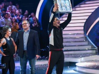 """Schlag den Star"": Eko Fresh triumphiert über Sarah Lombardi - TV News"
