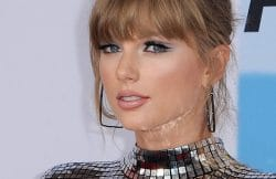 Taylor Swift - 2018 American Music Awards - Arrivals