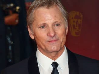 Viggo Mortensen - EE British Academy Film Awards 2017