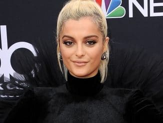 Bebe Rexha - 2018 Billboard Music Awards
