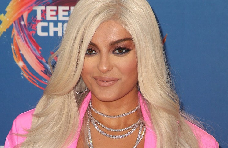 Bebe Rexha - FOX's Teen Choice Awards 2018 - Arrivals