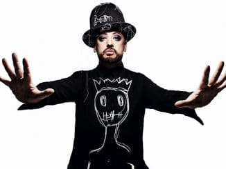 Boy George 30355007-1 thumb