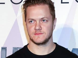 "Dan Reynolds - HBO's ""Believer"" Documentary Las Vegas Special Screening"
