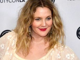 Drew Barrymore - 2018 Beautycon Festival Los Angeles