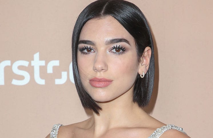Dua Lipa - Variety's 2nd Annual Hitmakers Brunch