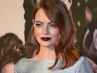 Emma Stone - 62nd Annual BFI London Film Festival