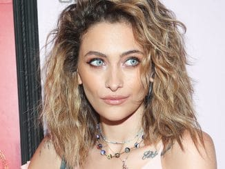 Paris Jackson - boohoo.com x Paris Hilton Collection Launch Party