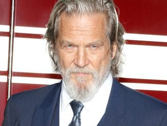 "Jeff Bridges - ""Only The Brave"" Los Angeles Premiere"