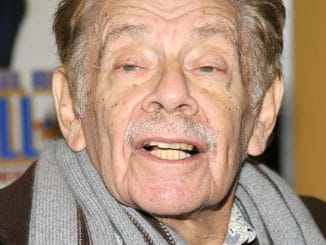 "Jerry Stiller - ""Paul Blart: Mall Cop"" New York City Premiere"