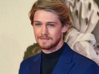 Joe Alwyn - 62nd Annual BFI London Film Festival