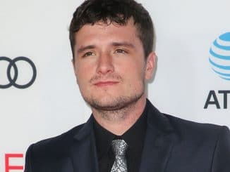 Josh Hutcherson - AFI FEST 2017 Presented by Audi