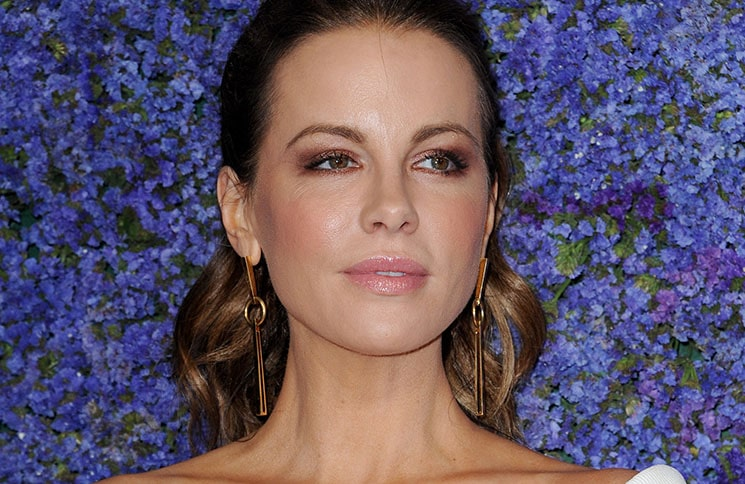 Kate Beckinsale - Caruso's Palisades Village Opening Gala - Arrivals