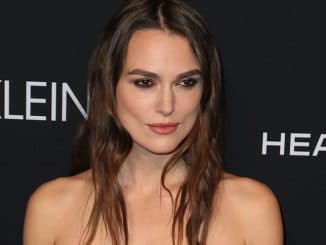 Keira Knightley - 25th Annual ELLE Women In Hollywood Celebration