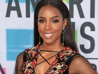 Kelly Rowland - 2017 American Music Awards
