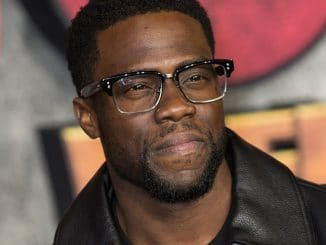 "Kevin Hart - ""Jumanji: Welcome To The Jungle"" UK Premiere"
