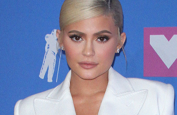 Kylie Jenner - 2018 MTV Video Music Awards