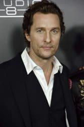 "Matthew McConaughey - ""White Boy Rick"" New York City Premiere"