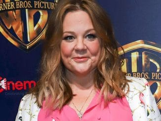 Melissa McCarthy - CinemaCon 2018