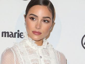 Olivia Culpo - Marie Claire's Image Maker Awards 2018
