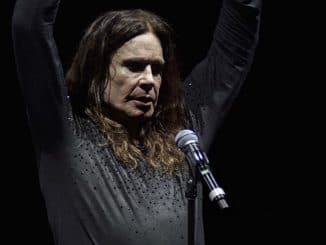 "Ozzy Osbourne - Black Sabbath ""Final Tour"" in Concert at Jones Beach in Wantagh - August 17, 2016"