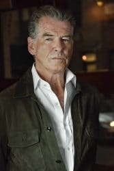 "Pierce Brosnan - ""Poisoning Paradise"" New York City Screening"