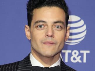 Rami Malek - 30th Annual Palm Springs International Film Festival Film Awards Gala - Arrivals