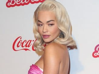 Rita Ora - Capital's 2018 Jingle Bell Ball with Coca-Cola