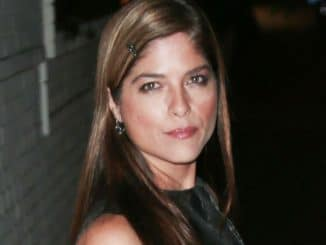 Selma Blair - LAND of distraction Launch Event