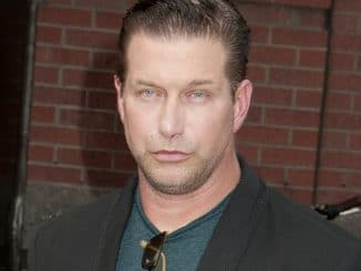 "Stephen Baldwin - ""Sparkle"" New York City Screening Hosted by the Cinema Society with Circa and Alice & Olivia"