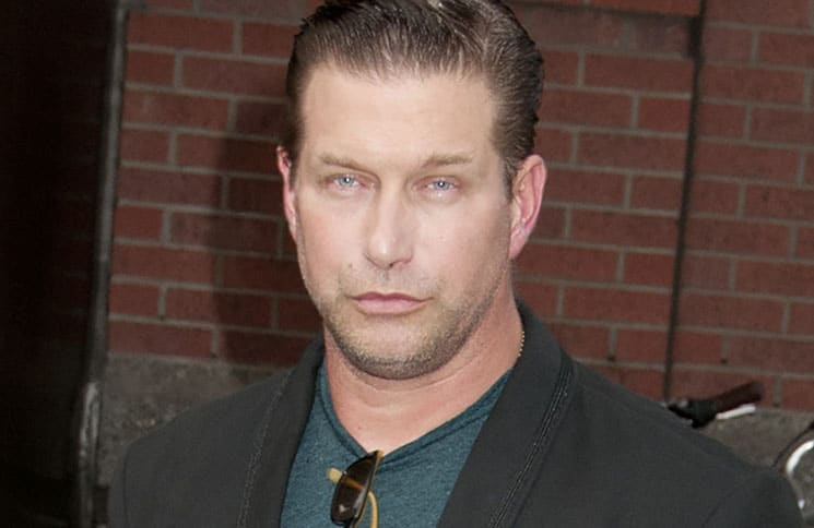 """Stephen Baldwin - """"Sparkle"""" New York City Screening Hosted by the Cinema Society with Circa and Alice & Olivia"""