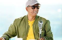 Jurymitglied Xavier Naidoo