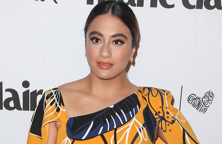 Ally Brooke - Marie Claire's 5th Annual Fresh Faces in Hollywood - Arrivals