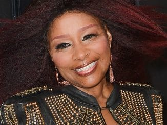 Chaka Khan - 61st Annual GRAMMY Awards