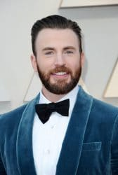 Chris Evans - 91st Annual Academy Awards - Arrivals