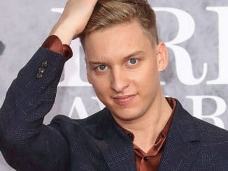 George Ezra - BRIT Awards 2019