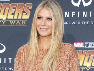 "Gwyneth Paltrow - ""Avengers: Infinity War"" Los Angeles Premiere"