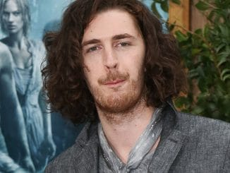 "Hozier - ""The Legend Of Tarzan"" Los Angeles Premiere"