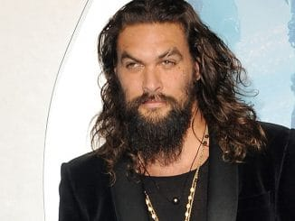 "Jason Momoa - ""Aquaman"" Los Angeles Premiere"