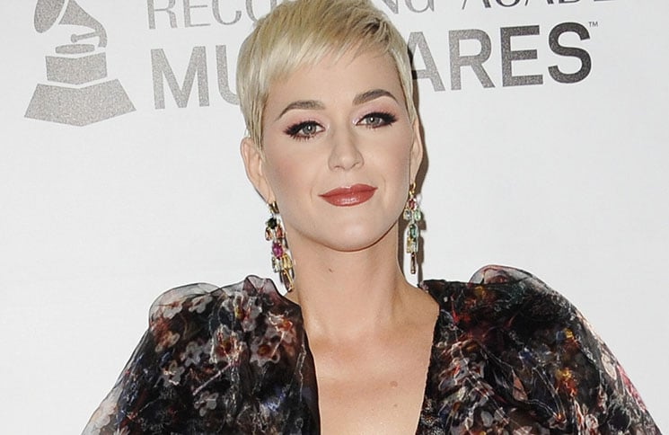 Katy Perry - 2019 MusiCares Person Of The Year Honoring Dolly Parton